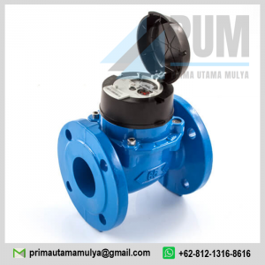 water-meter-itron-2½-inch-dn65-type-woltex-2½-65mm