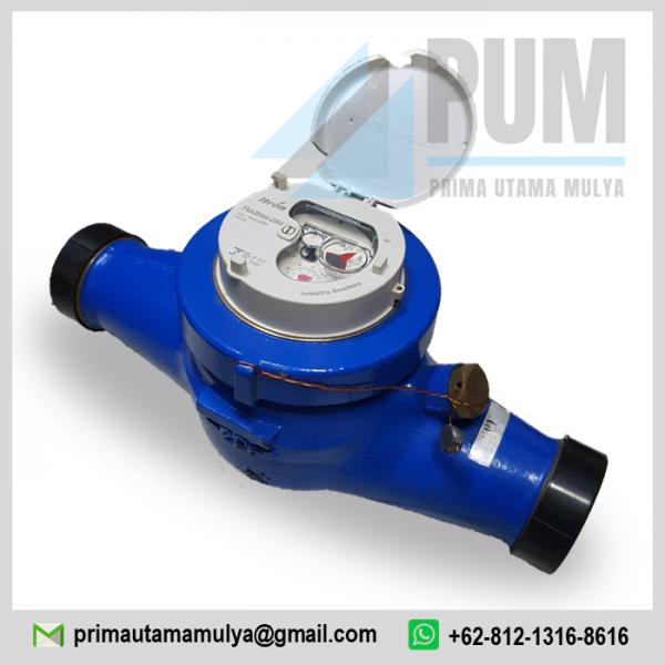 water-meter-itron-1½-inch-dn40-type-multijet-tmii-1½-40mm
