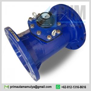 water-meter-12-inch-calibrate-lxlc-type-dn300
