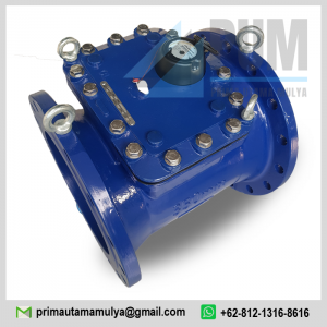 water-meter-14-inch-calibrate-lxlc-type-dn350