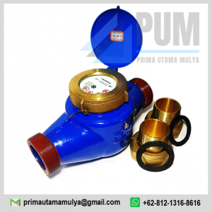 water-meter-2-inch-calibrate-multi-jet-vane-wheel