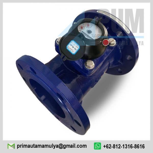 sewage-meter-6-inch-calibrate-lxxg-type-dn150-6″-150mm-flow-meter-limbah